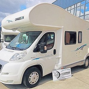 Chausson Flash S1 01