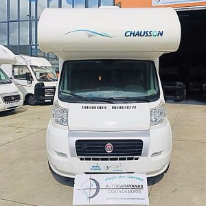 Chausson Flash S1 02