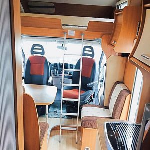 Chausson Flash S1 13